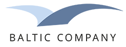 Baltic Company Logo